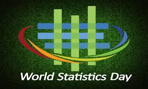 World Statistics Day - October  20