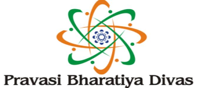 Pravasi Bhartiya Divas/NRI Day (India) - January 09  IMAGES, GIF, ANIMATED GIF, WALLPAPER, STICKER FOR WHATSAPP & FACEBOOK