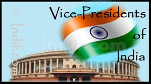 Vice-Presidents of India