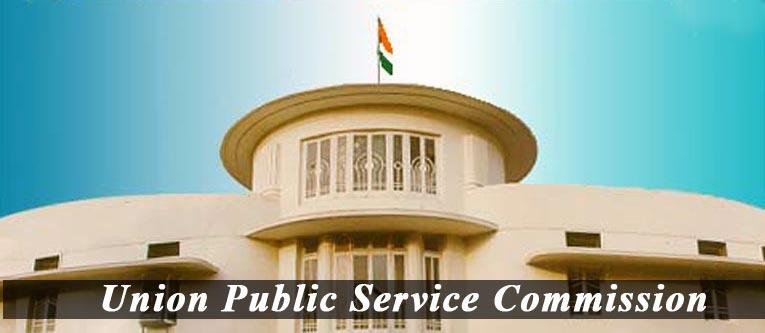 Chairman of UPSC
