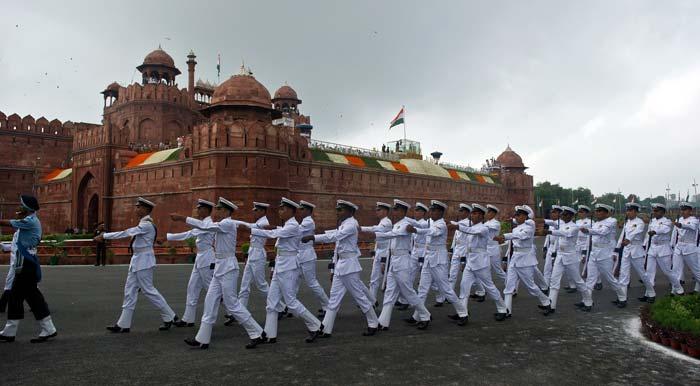 Chiefs of Naval Staff