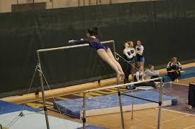 Uneven Bars (Gymnastics)