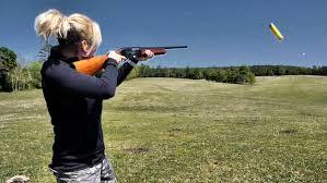 Skeet Shooting (Shotgun Shooting Sports)
