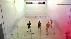 Hardball Squash