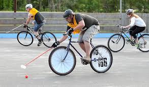 Bicycle Polo
